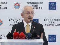 Kılıçdaroğlu: EYT'lilerin sorunu aile sigortası ile çözülür