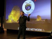'Derin Uzayda Bilim' konferansı düzenlendi