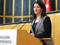 Buldan:Demirtaş'ın yaşayacağı her olumsuzluktan bu iktidar sorumlu olacaktır