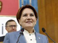 İYİ Parti lideri Akşener: Memleketi Orta Dünya'ya çevirdiler