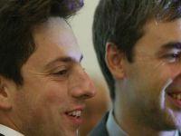 Google kurucuları Page ile Brin CEO'luğu bırakıyor