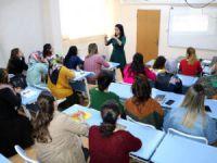 Hakkari Üniversitesi girişimci kadınlar yetiştiriyor
