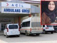 Hakkari'de VEDAŞ baskınında kadın hayatını kaybetti