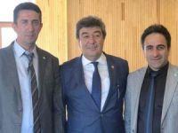 İYİ Parti Hakkari'nin konut sorunu meclise taşıdı