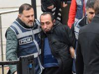Ceren'in katili, Şırnak'a gönderildi