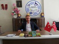 Başkan Aydoğdu'dan Teşekkür mesajı