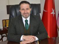 Ak Parti İl Başkanı Gür'den İYİ Parti'ye konut yanıtı