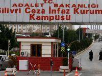Silivri Cezaevi için alınan bilgisayarları çaldılar