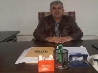 Ak Parti Hakkari Merkez İlçe Başkanı Adıyaman görevden alındı
