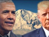 Ak Parti Belediye Başkanı: Trump da, Obama da Ağrılı
