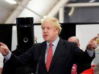 İngiltere seçimlerinin galibi Muhafazakar Parti!
