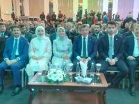 Davutoğlu, partisinin programını açıkladı