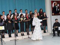 Güzel Sanatlar Lisesi Markalaşıyor Necmi Güldal yazdı...
