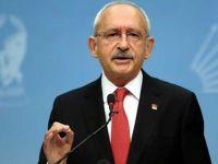 Kılıçdaroğlu: Asıl felaketi İdlibliler gelince yaşayacağız