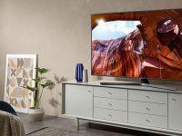 Son Teknoloji Samsung Tv