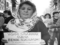2019'da yaklaşık 450 kadın öldürüldü Darya Kızılboğa yazdı...