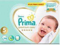 En Rahat Bebek Bezi: Prima Premium Care 4