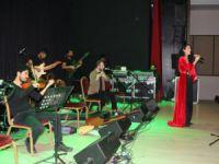 MKM'den yılın ilk konseri