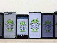 Piyasadaki en uzun pil ömrüne sahip akıllı telefonlar hangileri?