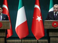 Erdoğan: Ateşkesi güçlü hale getirmek için bir araya geleceğiz