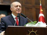 Erdoğan: Kanal İstanbul'u yapmakta geç bile kaldık