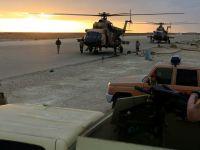 Bağdat'ta ABD'nin askeri üssüne füzeli saldırı