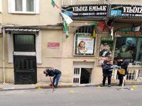 HDP il binasına silahlı saldırı
