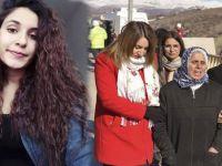 Tunceli'de kayıp Gülistan'ın son görüntülerine DHA ulaştı