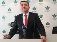 Gelecek Partisi, Demirtaş'ı hedef aldı: Özür dilesin