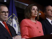 Pelosi 'Azil Savcısı' Olacak Üyeleri Açıkladı