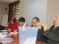 Hakkari'de TYP İŞKUR Kuraları çekildi