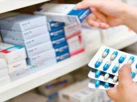 İlaç fiyatlarına yüzde 12,10  zam geliyor!