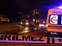 Antep'te kaza: 2 ölü, 3 yaralı