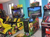Hakkari'de devren satılık çocuk oyun merkezi!