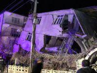 Elazığ Valisi: 225 yaralı, 2'sinin durumu ağır