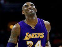 Kobe Bryant yaşamını yitirdi