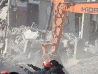 Elazığ depremindeki can kaybı 41'e yükseldi
