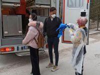 Aksaray'da 9 Çinli koronavirüs şüphesiyle hastaneye kaldırıldı, Sağlık Bakanı'ndan açıklama geldi