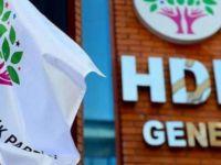 Dört partiden İdlib saldırısına ilişkin ortak kınama mesajı, HDP'den açıklama