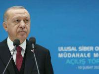 Erdoğan: Rejim bedelini ağır ödeyecek