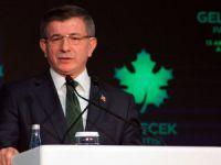Davutoğlu Gezi Davasından Çekildi