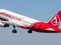 Atlas Global Havayolları iflas etti