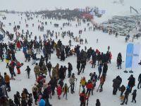 Hakkari'de 4. Kar festivali düzenlenecek