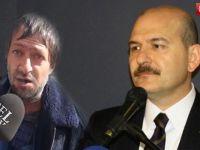 Ankara beni bulsun demişti' Bakan soyludan talimat