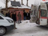 Erciş'te bir genç intihar etti