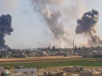 Hava saldırısında 2 Asker şehit, 5 asker yaralandı