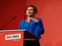 Almanya'da Sol Parti'den Almanca, Kürtçe ve Türkçe 'Yas tutuyoruz' mesajı