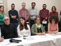 Türkiye'nin 21 Anadilinde ortak deklarasyon: Bir dil kaybolursa bir halk ölür