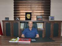 Başkan Önal'dan Vali Akbıyık'a proje teşekkürü