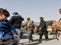 Afganistan'da 'geçici ateşkes' coşkusu: 'İlk kez bomba korkusu olmadan sokağa çıkıyoruz'